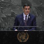 Pedro Sánchez anuncia la exhumación de Francisco Franco
