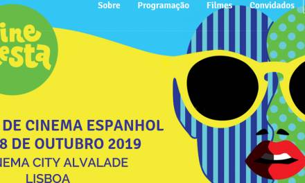 """<span class=""""entry-title-primary"""">A Mostra de Cinema Espanhol posiciona-se como um evento de referência em Lisboa</span> <span class=""""entry-subtitle"""">Tem como principal objetivo dar a conhecer o cinema espanhol ao público português</span>"""