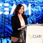 Díaz Ayuso solicita que Madrid sedie a cimeira ibero-americana em 2021