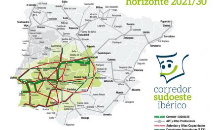 """<span class=""""entry-title-primary"""">O presidente da Câmara Municipal de Madrid, Martínez-Almeida, apoia o TGV Valência-Madrid-Lisboa</span> <span class=""""entry-subtitle"""">Para """"juntar o Mediterrâneo com o Atlântico""""</span>"""