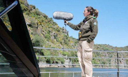 """<span class=""""entry-title-primary"""">Duero, el río que borra las fronteras entre Portugal y España</span> <span class=""""entry-subtitle"""">La ambientalista Laura Fernandes siente la Raya como """"una sola tierra""""</span>"""