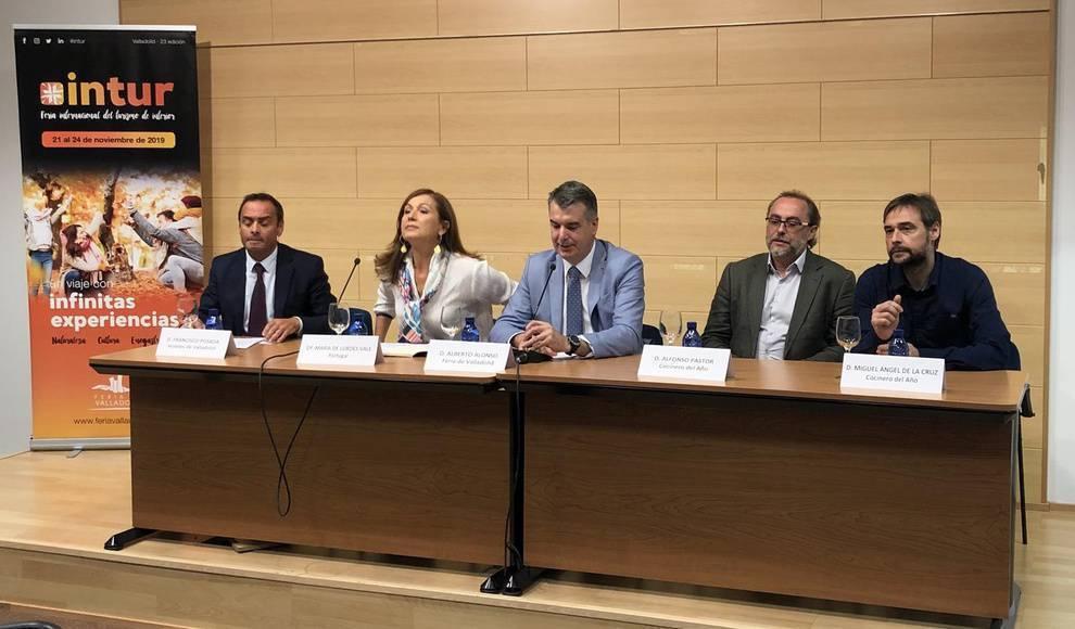 Portugal y España postulan el turismo ibérico ante el mercado europeo