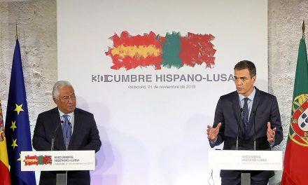 """<span class=""""entry-title-primary"""">2019: um ano sem cimeira ibérica</span> <span class=""""entry-subtitle"""">A natureza provisória dos governos de Espanha e Portugal impede a realização da reunião anual</span>"""