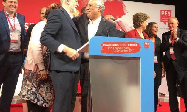 """<span class=""""entry-title-primary"""">Costa aconselhou Corbyn a pôr interesse geral acima de """"conveniências partidárias""""</span> <span class=""""entry-subtitle"""">Fez um apelo ao parlamento britânico para que aprove o acordo de saída</span>"""