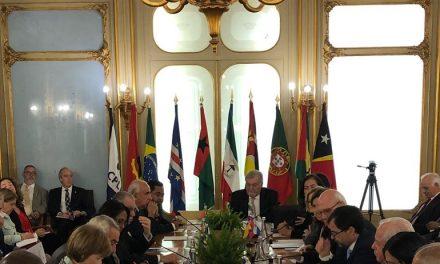"""<span class=""""entry-title-primary"""">Los embajadores iberoamericanos se reúnen con la CPLP en Lisboa</span> <span class=""""entry-subtitle"""">La iniciativa busca fortalecer el diálogo entre los dos bloques</span>"""