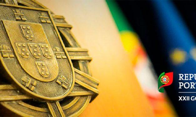 """<span class=""""entry-title-primary"""">Portugal quer impulsionar com Espanha uma estratégia de desenvolvimento integrado na Raia</span> <span class=""""entry-subtitle"""">O Programa do XXII Governo Constitucional inclui a melhoria e reforço da coordenação bilateral</span>"""