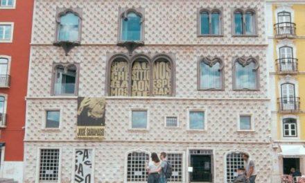 """<span class=""""entry-title-primary"""">Pepa Bueno: """"Não há contacto permanente entre Espanha e Portugal""""</span> <span class=""""entry-subtitle"""">A jornalista espanhola participou em um seminário sobre jornalismo ibérico em Lisboa</span>"""