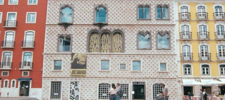 """<span class=""""entry-title-primary"""">Pepa Bueno: «No existe un contacto permanente entre España y Portugal»</span> <span class=""""entry-subtitle"""">La periodista extremeña participó en un seminario sobre periodismo ibérico en Lisboa</span>"""