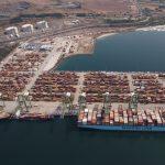 La nueva terminal del puerto de Sines estará concluida en 2024