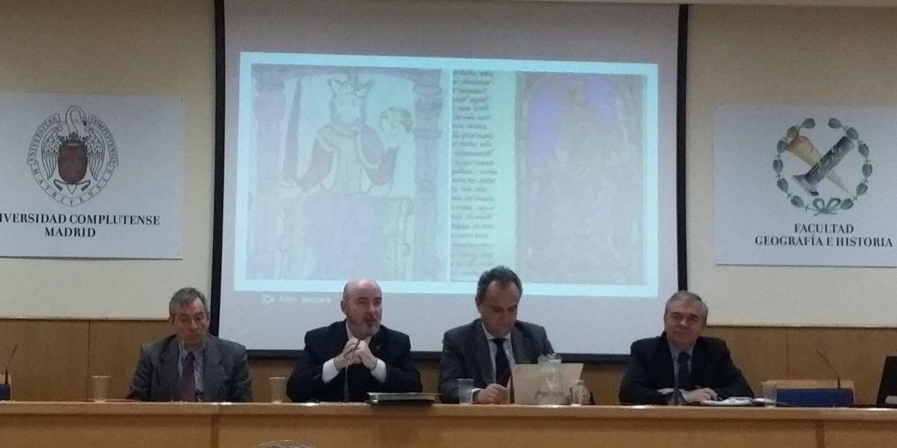 """<span class=""""entry-title-primary"""">El embajador de Portugal sugiere que sea escrita una nueva historia ibérica</span> <span class=""""entry-subtitle"""">Las declaraciones fueron realizadas durante las 'Jornadas Hispano Portuguesas: Los orígenes leoneses del reino de Portugal'</span>"""