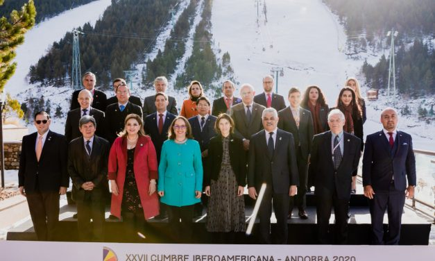Ministros das Relações Exteriores estabelecem o 19 de julho como Dia da Ibero-américa