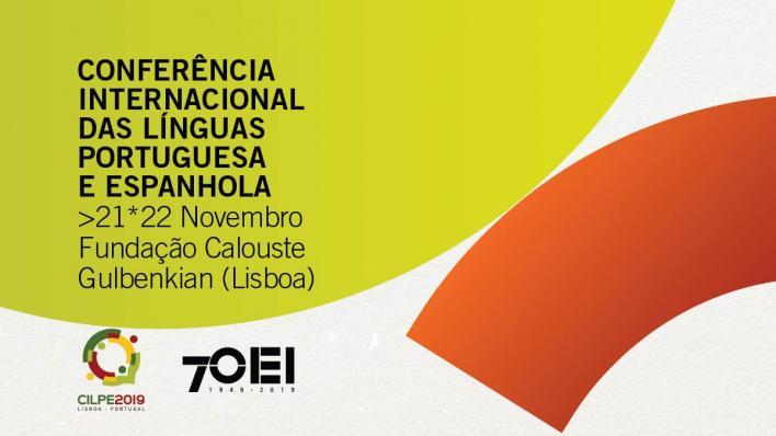 """<span class=""""entry-title-primary"""">A OEI organiza a 1ª edição da Conferência das Línguas Portuguesa e Espanhola em Lisboa</span> <span class=""""entry-subtitle"""">Acontece nos dias 21 e 22 de novembro de 2019 e em cooperação com os países da Ibero-América</span>"""