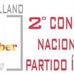 El Partido Ibérico Íber convoca su segundo congreso nacional en Puertollano