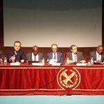 Embaixador moçambicano em Espanha apela à coordenação académica com a lusofonía africana