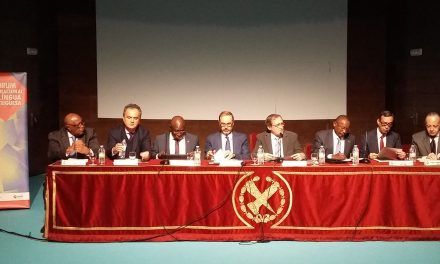 """<span class=""""entry-title-primary"""">El embajador de Mozambique pide una coordinación académica con la lusofonía africana</span> <span class=""""entry-subtitle"""">Existen convenios universitarios con Brasil y Portugal, pero no con los países africanos de lengua portuguesa</span>"""
