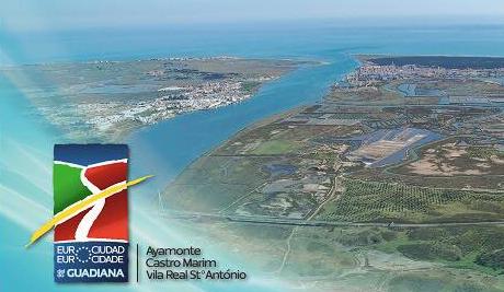 """<span class=""""entry-title-primary"""">Eurocidade do Guadiana quer criar """"laboratório europeu"""" de governação transfronteiriça</span> <span class=""""entry-subtitle"""">A estrutura luso-espanhola foi criada em 2013 pelos municípios de Vila Real de Santo António, Ayamonte e Castro Marim </span>"""
