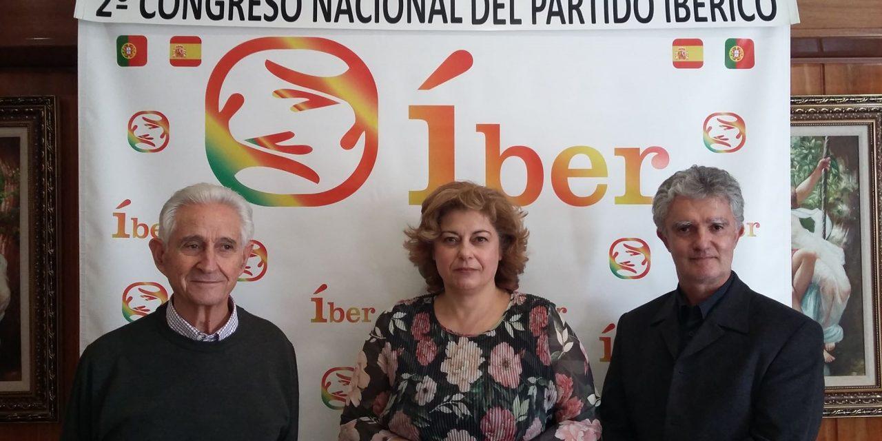 """<span class=""""entry-title-primary"""">El II Congreso del Partido Ibérico Íber elige a María José Linde como su nueva presidenta</span> <span class=""""entry-subtitle"""">La Declaración de Lisboa (2016) es incluida en el programa máximo del Partido</span>"""