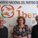 O II Congresso do Partido Ibérico Íber elege María José Linde como sua nova presidenta