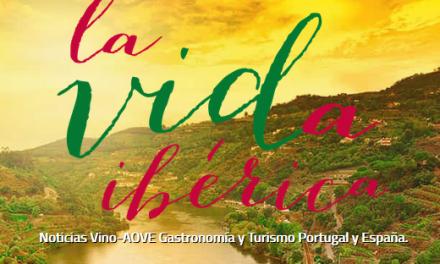 """<span class=""""entry-title-primary"""">""""La Vida Ibérica"""" divulga vinhos portugueses em Espanha e espanhóis em Portugal</span> <span class=""""entry-subtitle"""">Há um interesse crescente por parte dos espanhóis relativamente aos vinhos portugueses</span>"""