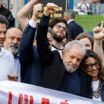O Supremo Tribunal do Brasil anulou todas as condenações contra Lula e este poderá apresentar-se às eleições de 2022