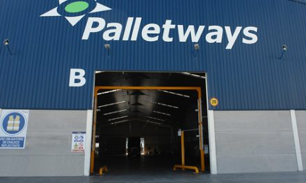 "<span class=""entry-title-primary"">La red ibérica de distribución sigue creciendo</span> <span class=""entry-subtitle"">Palletways Iberia ha incorporado a Klog Logistics Solutions como nuevo miembro en Portugal</span>"