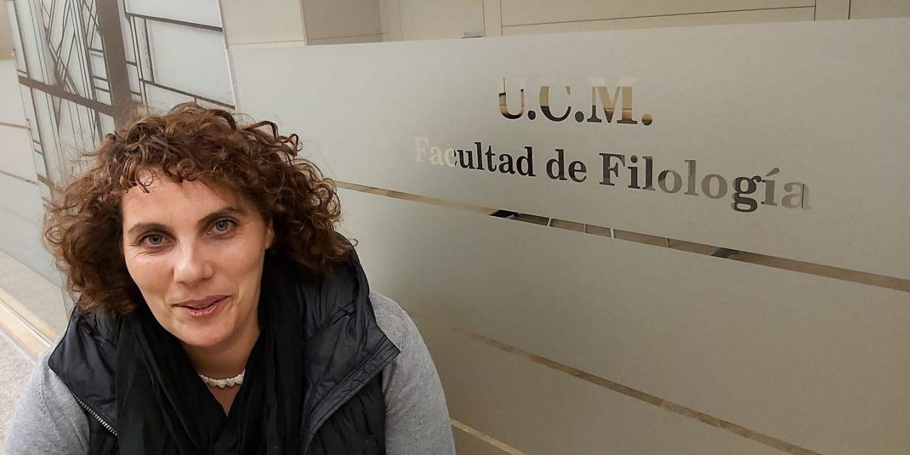 """<span class=""""entry-title-primary"""">Mendes Faria: «Los que trabajan en el mundo empresarial son conscientes de la realidad del mercado ibérico»</span> <span class=""""entry-subtitle"""">Entrevista a Ana Cristina Mendes Faria, profesora de portugués en la Universidad Complutense de Madrid</span>"""