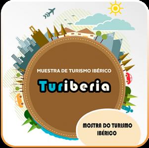 La Feria Hispanoportuguesa de Badajoz lanza la muestra de turismo «TURIBERIA»