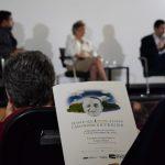 A Fundação Joaquim Nabuco de Recife homenageou dois iberistas brasileiros