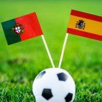 Futebol: Dérbi ibérico em 5 de junho no Wanda