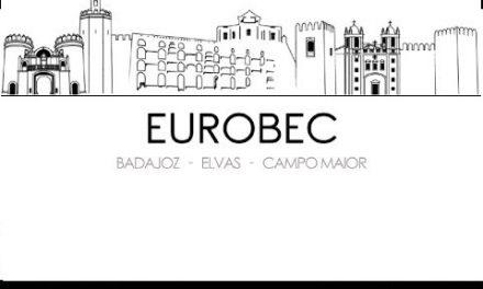 """<span class=""""entry-title-primary"""">Badajoz, Elvas e Campo Maior assumem o desafio de envolver cidadãos na eurocidade</span> <span class=""""entry-subtitle"""">A EUROBEC lançou um laboratório de interação social ibérica </span>"""