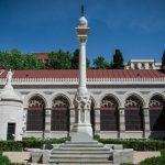 Los iberistas Mendizábal y Olózaga reposan en el olvidado Panteón de los Hombres Ilustres de Madrid