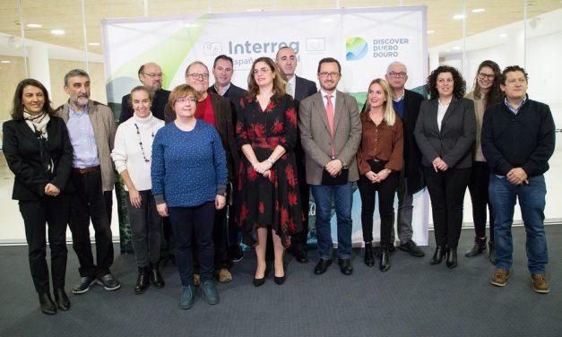 Un centenar de municipios ibéricos del Duero camina hacia un turismo «de excelencia»