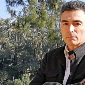 José Antonio Rocamora