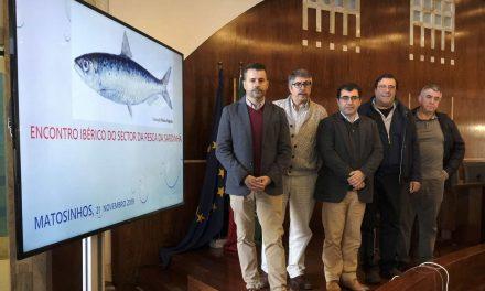 """<span class=""""entry-title-primary"""">Mais sardinhas nas águas de Ibéria</span> <span class=""""entry-subtitle"""">As organizações ibéricas da sardinha defendem uma atualização das possibilidades de pesca para 30 mil toneladas em 2020</span>"""