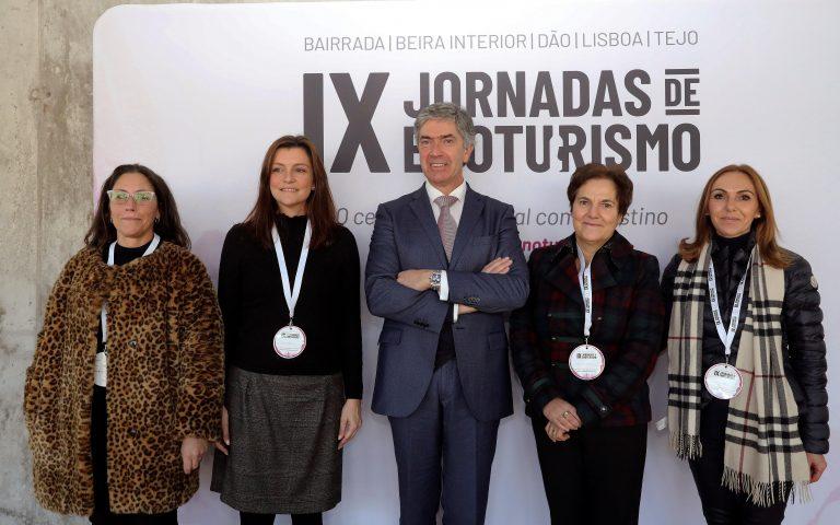 """<span class=""""entry-title-primary"""">España y Portugal diseñan corredores culturales para turistas</span> <span class=""""entry-subtitle"""">Pedro Machado explica la diversidad del turismo cultural de La Raya y las posibilidades de futuro</span>"""
