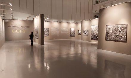 """<span class=""""entry-title-primary"""">La exposición fotográfica de Sebastião Salgado llega a Madrid</span> <span class=""""entry-subtitle"""">Hasta el 9 de febrero la colección de fotos se expone en el Centro de Arte Tomás y Valiente de Fuenlabrada (Madrid) </span>"""
