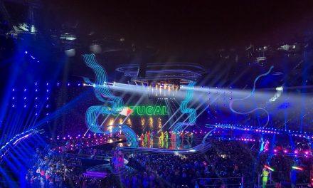 """<span class=""""entry-title-primary"""">Elvas recibe la final del Festival de la Canción</span> <span class=""""entry-subtitle"""">La ciudad aletejana es la escogida para organizar el evento que seleccionará el candidato portugués para Eurovisión</span>"""