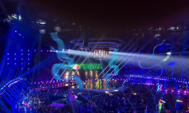 Elvas recibe la final del Festival de la Canción