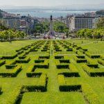 Lisboa será hasta finales de año la capital verde de Europa