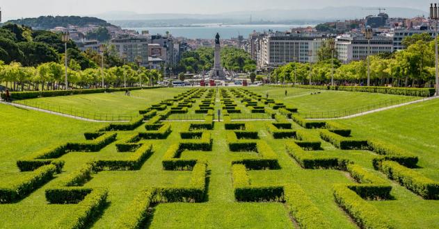 """<span class=""""entry-title-primary"""">Lisboa será hasta finales de año la capital verde de Europa</span> <span class=""""entry-subtitle"""">Tendrá numerosas iniciativas, de las cuales destaca la plantación de 20.000 árboles en cuatro lugares diferentes de la ciudad </span>"""