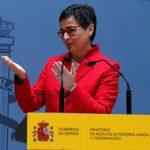 """Arancha González tira """"Ibero-américa"""" da Cooperação e dá maior perfil político"""