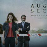 """Victoria Guerra: """"Galicia tiene una fuerte industria de series de televisión que enriquece a Portugal"""""""