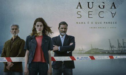 """<span class=""""entry-title-primary"""">Victoria Guerra: «Galicia tiene una fuerte industria de series de televisión que enriquece a Portugal»</span> <span class=""""entry-subtitle"""">La serie hispanoportuguesa 'Auga Seca' acaba de ser estrenada en Portugal y lo hará el 1 de febrero en Galicia</span>"""
