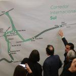 """Portugal anuncia la finalización de la """"fase de obra"""" del tramo ferroviario entre Elvas y La Raya"""