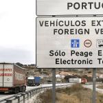 El mercado ibérico de transporte de mercancías por carretera superó los 18.000 millones en 2019