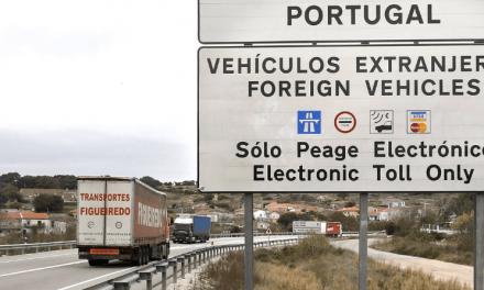 """<span class=""""entry-title-primary"""">O mercado ibérico de transporte de mercadorias ultrapassou 18.000 milhões em 2019</span> <span class=""""entry-subtitle"""">Em Portugal, os serviços internacionais têm um maior peso</span>"""