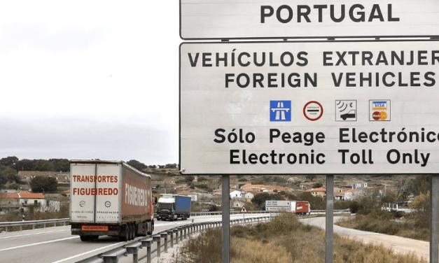 O mercado ibérico de transporte de mercadorias ultrapassou 18.000 milhões em 2019