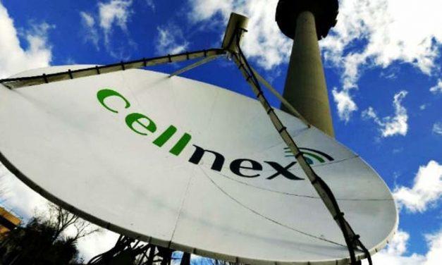 Cellnex invierte en Portugal con la compra del operador Omtel
