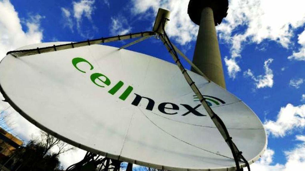 """<span class=""""entry-title-primary"""">Los ingresos de Cellnex crecen un 55% y alcanzan los 1.608 millones de euros</span> <span class=""""entry-subtitle"""">La compañía entra en cinco nuevos países: Austria, Dinamarca, Polonia, Portugal y Suecia</span>"""