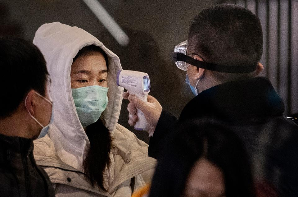 "<span class=""entry-title-primary"">El coronavirus llega a Macao</span> <span class=""entry-subtitle"">En la antigua posesión portuguesa en China ya ha afectado a dos personas</span>"